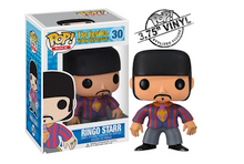 Ringo Star The Beatles - Pop! Vinyl Figure