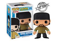 George Harrison The Beatles - Pop! Vinyl Figure