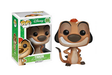 Timon The Lion King - Pop! Vinyl Figure