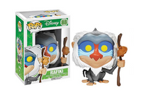 Rafiki The Lion King - Pop! Vinyl Figure