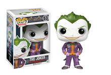 The Joker Arkham Asylum - Pop! Vinyl Figure