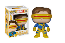 Cyclops X-Men 'Classic' - Pop! Vinyl Figure