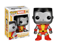 Colossus X-Men 'Classic' - Pop! Vinyl Figure