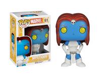 Mystique X-Men 'Classic' - Pop! Vinyl Figure