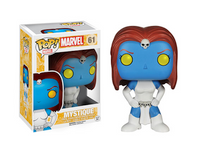 Mystique X-Men 'Classic' - Pop! Vinyl Figure