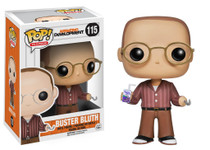 Buster Bluth Arrested Development - Pop! Vinyl Figure