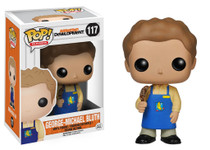 George Michael Bluth Arrested Development - Pop! Vinyl Figure