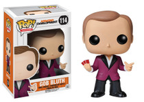 Gob Bluth Arrested Development - Pop! Vinyl Figure