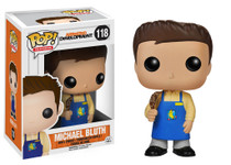 Michael Bluth Arrested Development - Pop! Vinyl Figure