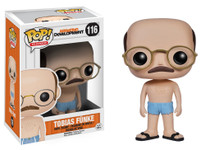 Tobias Funke Arrested Development - Pop! Vinyl Figure
