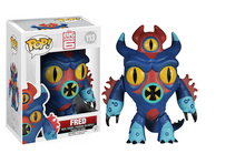 Fred Big Hero 6 - Pop! Vinyl Figure