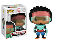 Wasabi No-Ginger Big Hero 6 - Pop! Vinyl Figure