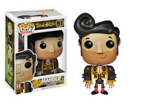 Manolo (91) Book of Life - Pop! Vinyl Figure