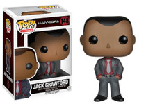 Jack Crawford Hannibal - Pop! Vinyl Figure