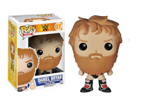 Daniel Bryan WWE - Pop! Vinyl Figure