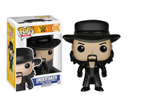 Undertaker WWE - Pop! Vinyl Figure
