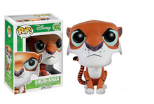 Shere Khan The Jungle Book - Pop! Vinyl Figure