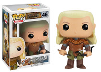 Legolas Greenleaf The Hobbit - Pop! Vinyl Figure
