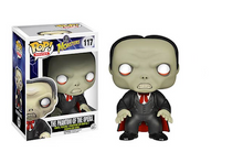 The Phantom Of The Opera - Pop! Vinyl Figure