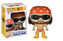 Macho Man WWE - Pop! Vinyl Figure