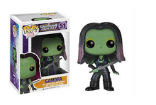 Gamora Guardians of the Galaxy - Pop! Television Vinyl Figure