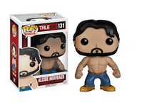 Alcide Herveaux True Blood Pop! Marvel Vinyl Figure