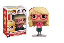 Bernadette The Big Bang Theory - Pop! Vinyl Figure