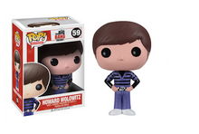 Howard Wolowitz The Big Bang Theory - Pop! Vinyl Figure