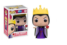 Evil Queen Snow White - Pop! Vinyl Figure