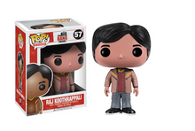 Raj Koothrappali The Big Bang Theory - Pop! Vinyl Figure