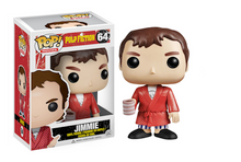 Jimmie Pulp Fiction - Pop! Vinyl Figure