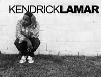 Kendrick Lamar Blockmount Wall Hanger Picture