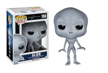 The X-Files Alien - Pop! Vinyl Figure