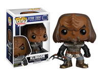 Star Trek Klingon - Pop! Vinyl Figure