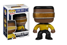 Star Trek Geordi La Forge - Pop! Vinyl Figure