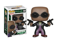 The Matrix Morpheus - Pop! Vinyl Figure