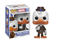 Marvel Howard the Duck - Pop! Vinyl Figure