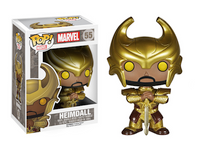 Marvel Heimdall - Pop! Vinyl Figure
