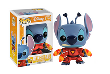 Lilo and Stitch Stitch 626 - Pop! Vinyl Figure