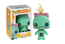 Lilo and Stitch Scrump - Pop! Vinyl Figure
