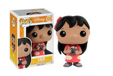 Lilo and Stitch Lilo - Pop! Vinyl Figure