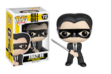 Kill Bill Crazy 88 - Pop! Vinyl Figure