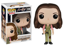 Firefly Kaylee Frye Pop! Television Vinyl Figure