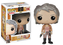 Carol - The Walking Dead  - Pop! Vinyl Television Figure