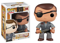 The Governor - The Walking Dead  - Pop! Vinyl Television Figure