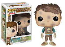 Eggs - The Boxtrolls  - Pop! Vinyl Movies Figure