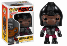 General Ursus - Planet of the Apes - Pop! Vinyl Figure