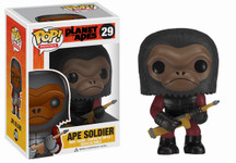 Ape Soldier - Planet of the Apes - Pop! Vinyl Figure
