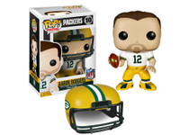 Aaron Rodgers - NFL - Pop! Vinyl Figure