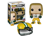 Clay Matthews - NFL - Pop! Vinyl Figure